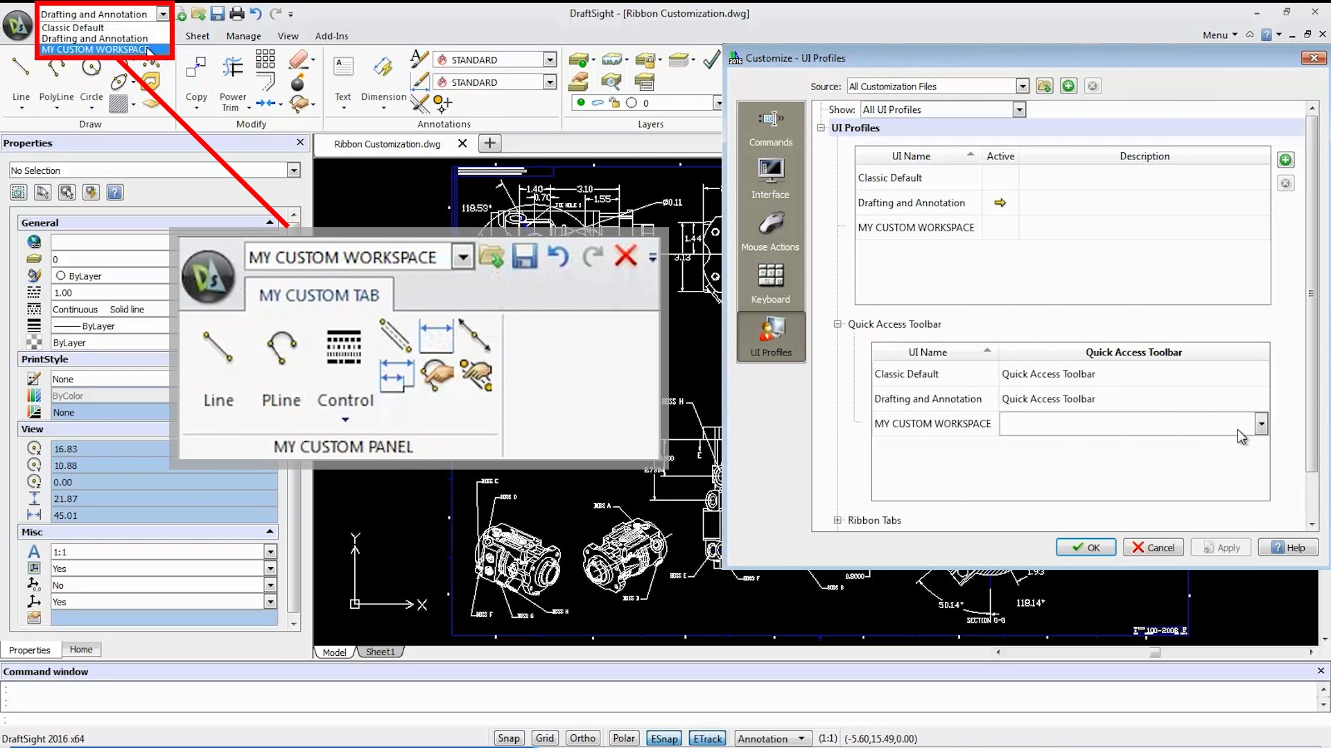 Free Fluidpower Schematic Design Software Fluid Power Pro Electrical Cad Mac Draftsight 2016