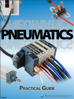 Pneumatics. Practical Guide