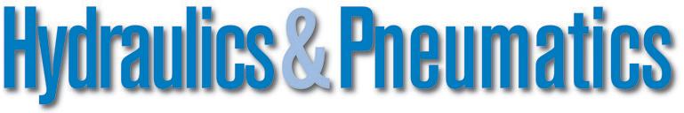 Hydraulics & Pneumatics UK