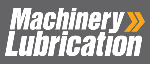 Machinery Lubrication