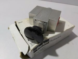 Parker 689B series valve