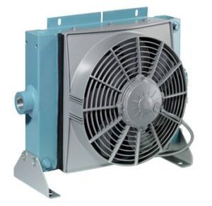 Fan radiators (air-cooled)